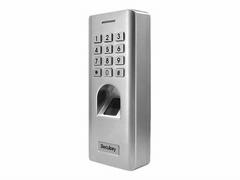 Waterproof Fingerprint Access Control with PIN Code