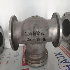 厂家供应优质纯钛球阀