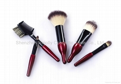 Makeup Brush set - 5pcs New Style