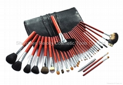 Professional Cosmetic Brush Set - 32pcs LJLBP-009