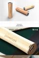 Wood natural 2600mAh portable powerbank 18650 battery charger 2