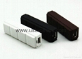 OEM customized powerbank 2600mAh mobile charger high quality shenzhen factory