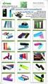 更多款式促銷禮品移動電源供您選擇