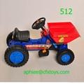 children electric car ride on tractor mini dumper 512 2