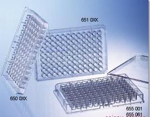 96孔不可拆酶标板 1