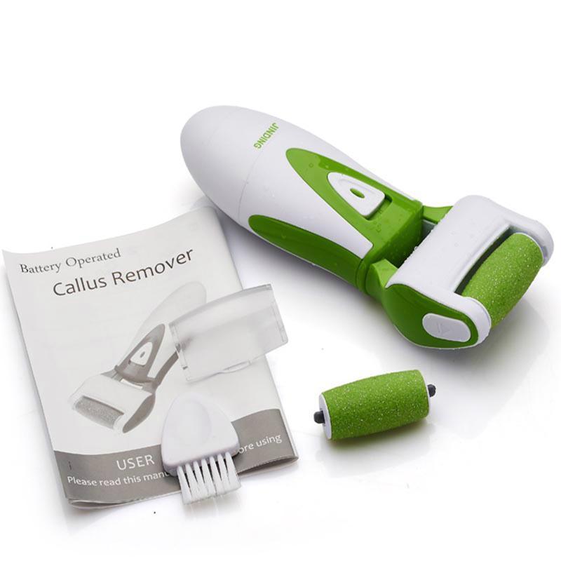 2014 new design electric foot Callus dead skin removal 4