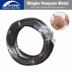 Topone Stainless Steel Wire for Bra Underwire