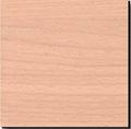 Color metal wood pattern pvc laminated