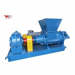 Thailand Low labor intensity plastic crusher crushing machine for sale