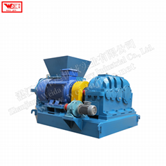 Energy-saving butyl rubber rubber slippers material making machine for sale