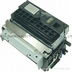 Thermal Printer Mechanism Compatible with SII LTP F347