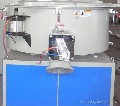 SHL冷却混合机 1