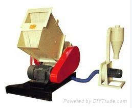 塑料破碎机强力型 2