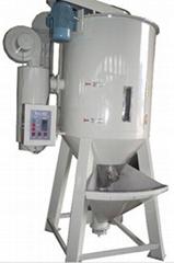 提升式攪拌乾燥機