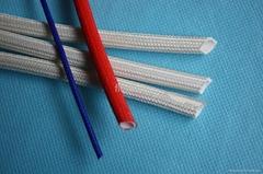 内胶外纤玻璃纤维套管