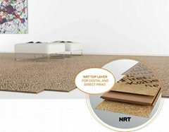 AMROIM軟木地板配件NRT