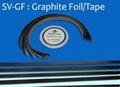 Graphite Foil/Tape: SV-GF