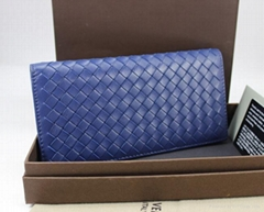 wholesale knitting fashion wallet and handbag