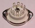 GZC9-F-2(GZC9-F-2-G) 瓷质管座 2