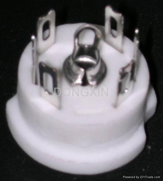 GZC6-F ceramic socket
