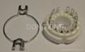 GZC14-F(GZC14-F-G) 14-pin ceramic socket