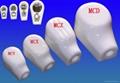 Ceramic Anode Cap