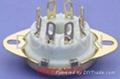 GZC8-Y-3(GZC8-Y-3-G) 8-pin ceramic socket