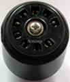 TS-9 testing socket