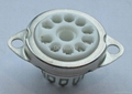 GZC10-C-1(GZC10-C-1-G) 10-pin ceramic socket