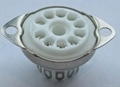 GZC10-C-2(GZC10-C-2-G)10-pin ceramic socket