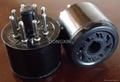 TS-8八脚测试管座