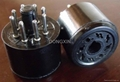 TS-8八腳測試管座 1
