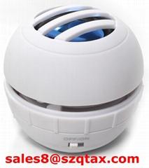 usb phone speaker