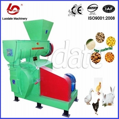 CE automatic chicken feed machinery