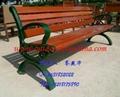 全国最全户外休闲坐椅生产厂家 露天椅 实木坐椅 1