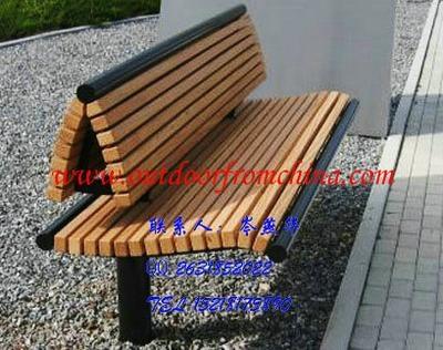 全国最全户外休闲坐椅生产厂家 露天椅 实木坐椅 2
