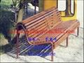 全国最全户外休闲坐椅生产厂家 露天椅 实木坐椅 3