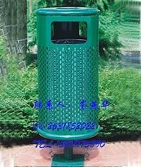 郵箱式垃圾桶 別墅垃圾桶時尚新意款垃圾桶
