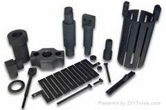 high quality graphite mold for EDM