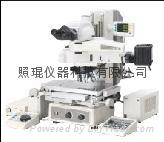 尼康工业测量显微镜MM800LMU