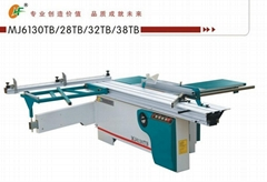 precision board saw (table saw)