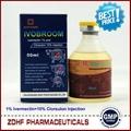 Ivermectin clorsulon injection 3