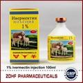 Ivermectin clorsulon injection 4