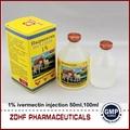 Ivermectin clorsulon injection 5