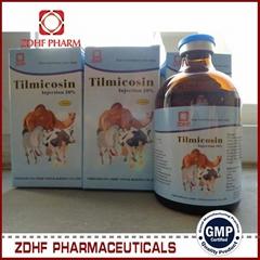 Penicillin And Streptomycin / Pen 20 & Strep25 injectable Suspension