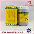 Veterinary Antibiotic agent Oxytetracycline bolus 500mg 5