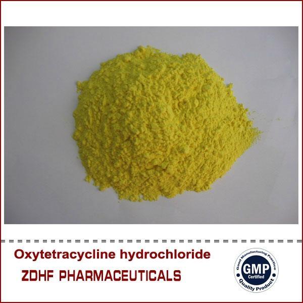 Veterinary Antibiotic agent Oxytetracycline bolus 500mg 4