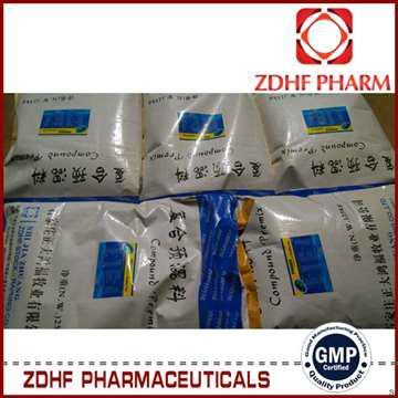 Tylosin phosphate premix 8.8% for animal feed premix 3