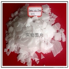 caustic soda export