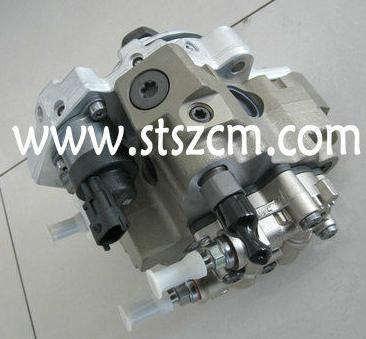 Komatsu excavator spare parts PC200-8 fuel injection pump 6754-71-1310 SAA6D107 1